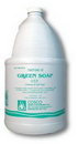 Green Soap MED-217 Green Soap 1 Gallon - Skin Prep or Instrument Soak