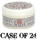 Hustle Butter MED-261-case Case of 24 5 oz. Tubs of Richie Bulldog Certified Hustle Butter Deluxe Tattoo Aftercare