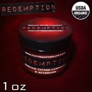 Redemption MED-274 Redemption Organic Tattoo All in One - Lubricant, Barrier and Aftercare - 1oz. Jar