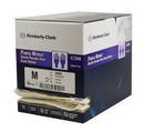 Kimberly Clark MED-360 Kimberly-Clark Purple Nitrile Sterile Gloves - One Case of 50 Pairs