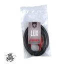 "TATSoul SOUL-046 TATSoul Lux Plus RCA Cord - Premium RCA Cable with Phono Plug & 1/4"" Jack Mono Plug"