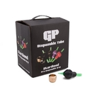 Xiamen Panther TAT-1586-1597 Panther GP Disposable Grip & Tube Set - Box of 24