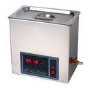 GENESIS Ultrasonic Cleaner Digital 5 Liter Heated with Timer, Drain, and Basket 110v or 220v