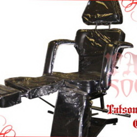 The Tatsoul 370 Tattoo Client Chair Cover