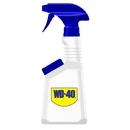 WD-40 Spray Applicator Bottle (Empty), 16 oz, 4/Pkg