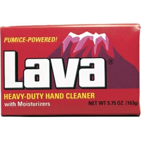 Lava Heavy-duty Hand Cleaner, 5.75 oz., Individually Wrapped, 24/CS