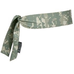 Chill-its Headgear; Camo, 12304EG