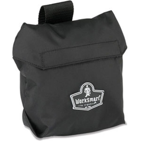 "Arsenal Respirator Bags,  7"" x 6"" x 3.5"" Main Hold, Half-Mask"