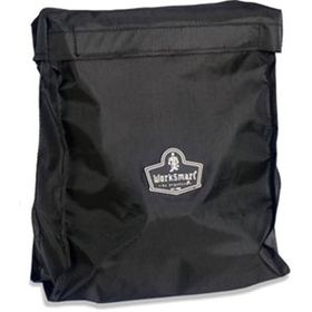 "Arsenal Respirator Bags,  9.5"" x 9"" x 3.5"" Main Hold, Full-Mask"