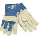 Memphis Snort'n Boar Pigskin Leather Gloves