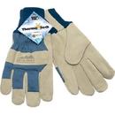 Memphis Artic Jack Split Pigskin Leather Gloves