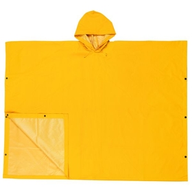 Schooner II .35mm, PVC/Poly, Yellow Poncho