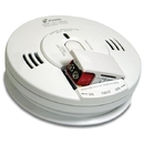 Kidde AC/DC CO/Smoke Combo Alarm (Photoelectric)