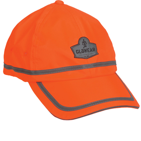 Glowear Headwear,  Orange