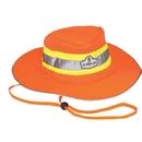 Glowear 8935 Class Headwear Ranger Hat,  Orange, L / XL