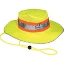 Glowear 8935 Class Headwear Ranger Hat,  Lime, S / M