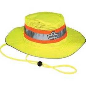 Glowear 8935 Class Headwear Ranger Hat,  Lime, L / XL