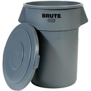 Rubbermaid Brute Container Lid, 55 gal