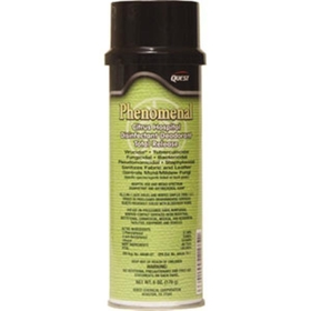 Phenomenal Total Release Disinfectant, (12) 8 oz. Aerosol Cans