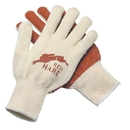 Memphis Red Hare Nitrile Palm Coated Gloves