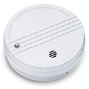Kidde DC Smoke Alarm w/ Tamper-Resistant Locking Pin, DC (Photoelectric)