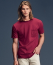 Anvil A783 Midweight Pocket Tee