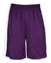 Badger Sport BG2243 B-Power Rev. Yth Shorts