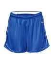 Badger Sport BG4118 Pacer Ladies Shorts