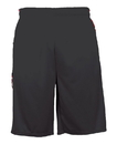 Badger Sport BG4189 Digital Panel Shorts