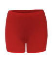 Badger Sport BG4614 Compression Ladies Shorts 4
