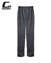 Badger Sport BG5522 C2 Fleece Yth Pant