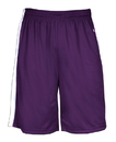 Badger Sport BG7243 B-Power Reversible Shorts