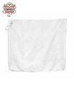 Liberty Bags C1518GH Large Rally Towel Grommet&Hook