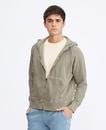 Comfort Colors CC1568 Adult Full Zip Hooded Sweatshi