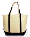 Liberty Bags LB8871 Windward Canvas Tote