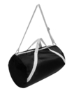 Liberty Bags LBFT004 Nylon Sport Roll Bag