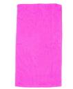 Q-Tees QV3060 Velour Beach Towel 30X60