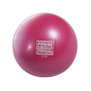 Power Systems Soft Touch Med Ball 3 lb., 26153