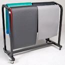 Power Systems Mat Cart, 92538