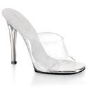 """Fabulicious GALA-01 - 4 1/2"""" Heel Sandals"""