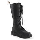 """Demonia RIVAL-400 1 1/4"""" Heel Side Zip"""