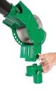 Greenlee 00566 Adapter Weldment, 3-1/2