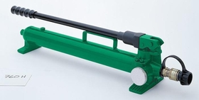 Greenlee 7475H Hand Hydraulic Pump, Price/1 EACH