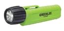 Greenlee FL4AAP Flashlight,4Aa,Led
