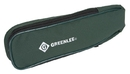 Greenlee TC-15 Kit,V&C Testers&Clamps Case
