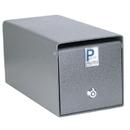 Protex SDB-101 Under The Counter Drop Box With Tubular Lock