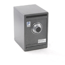 Protex TC-03C Extra Large Heavy Duty Drop Safe With Dial