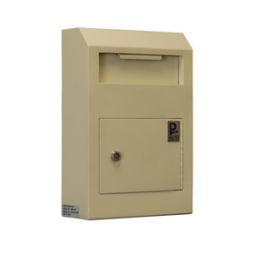 Protex WDS-150  Wall-Mount Locking, Payment Drop Box