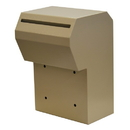 Protex WSR-162 Protex Through-The-Door Letter Drop Box