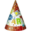 PARTY STYLE PARTY HATS